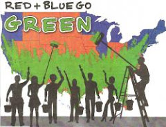 GO GREEN in 2012 !
