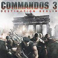Commandos 3 - Destino Berlin