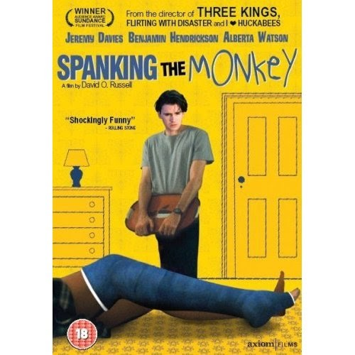 to beat spank the monkey jpg 853x1280