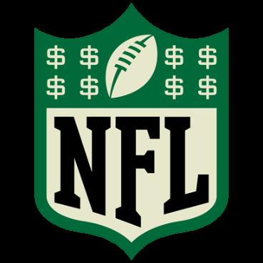 Image result for NFL Logo, money