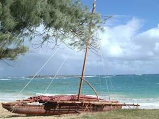 Camakau of Fiji