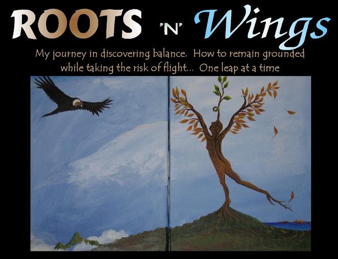 Roots 'n' Wings