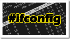 Tutorial Konfigurasi Alamat  IP Pada GNU/Linux Secara Manual