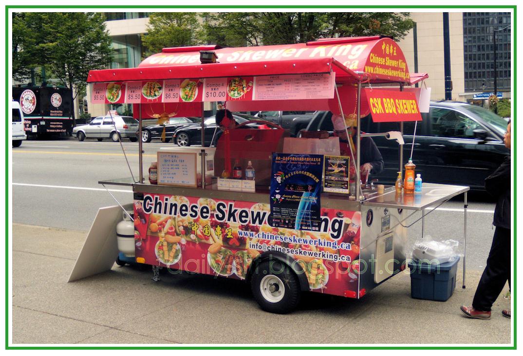 Asian food cart | Food cart design, Food cart, Japan ...  |Asian Food Carts Wheels