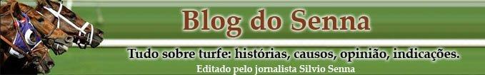Blog do Senna - Turfe Brasileiro