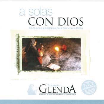 Hermana Glenda A Solas Con Dios Disco Completo Para Descargar