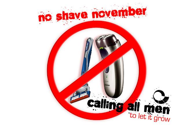 no shave november movember meme women girls