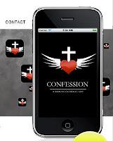 Perdonará pecados celular