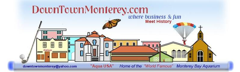 DOWNTOWNMONTEREY