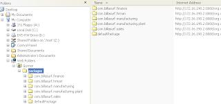 Drools & jBPM: Accessing Guvnor as a Filesystem (WebDAV)
