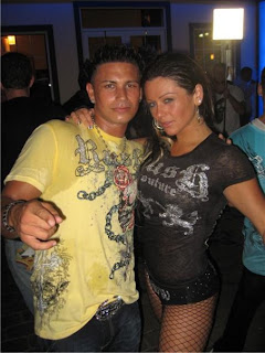 115f524a8 Rush Couture Jersey Shore custom shirts Pauly D and Jwoww model Rush Couture