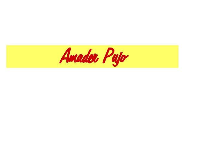 Amader Pujo
