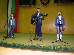 Spectacol la Russe(Bulgaria)