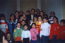 cu Stefan banica jr.