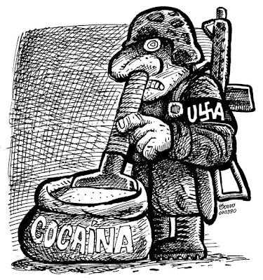 Resultado de imagen de CIA DEA NARCOTRAFICO