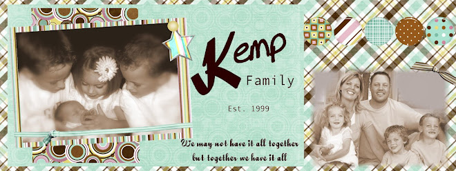 The Kemp Family