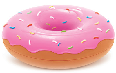 The Moviebuff The Simpsons Movie Soundtrack In A Donut