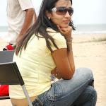 Trisha Teaches Lesson To Prakash Raj