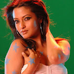 Riya Sen Tatoo Photos In Secret Place
