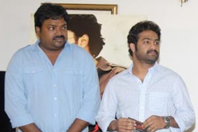 NTR jr Photo