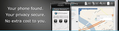 Verizon Mobile Recovery App