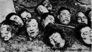 Genocidio Maoista