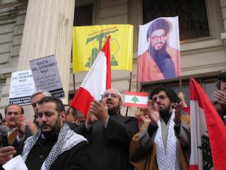 Hezbollah en Argentina