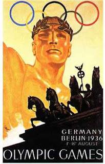 Olimpiadas de Berlin 1936