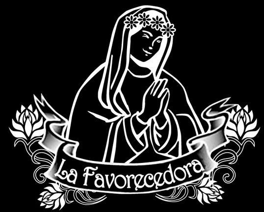 LA FAVORECEDORA