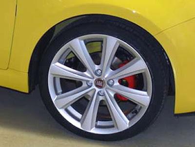 5ooblog   FIAT 5oo: New Fiat 500 -