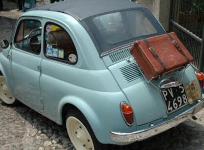 5ooblog Fiat 5oo Fiat 500 N Trasformabile