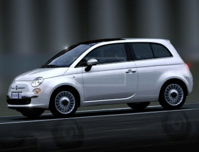 5ooblog Fiat 5oo New Fiat 500 Giardiniera Again