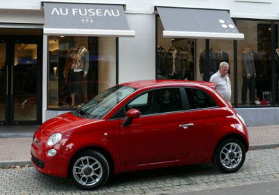 5ooblog fiat 5oo new fiat 500 premiere in belgium. Black Bedroom Furniture Sets. Home Design Ideas