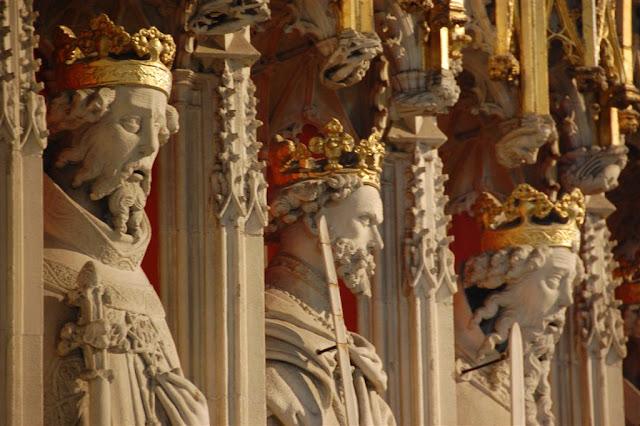 Reis da Inglaterra