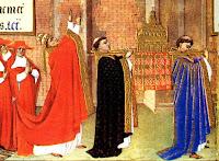 Link to Orações e milagres medievais