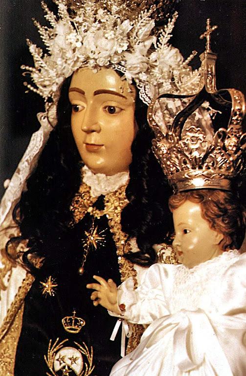 Nossa Senhora do Carmo, Sao Joao del Rey