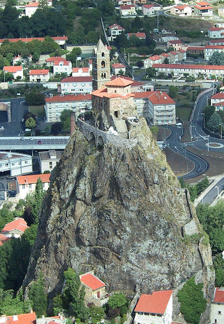 Igreja de São Miguel Arcanjo, Puy-en-Velay