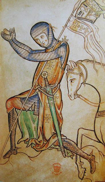 Vassalagem, Glória da Idade Média