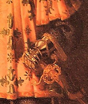 Condestável de Portugal, Beato Nuno Alvares Pereira, punho, heróis medievais