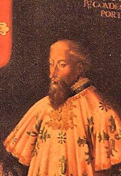 Condestável de Portugal, Beato Nuno Alvares Pereira, rosto, heróis medievais
