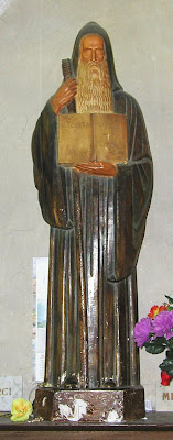 São Bento, Lisieux, Glória da Idade Média