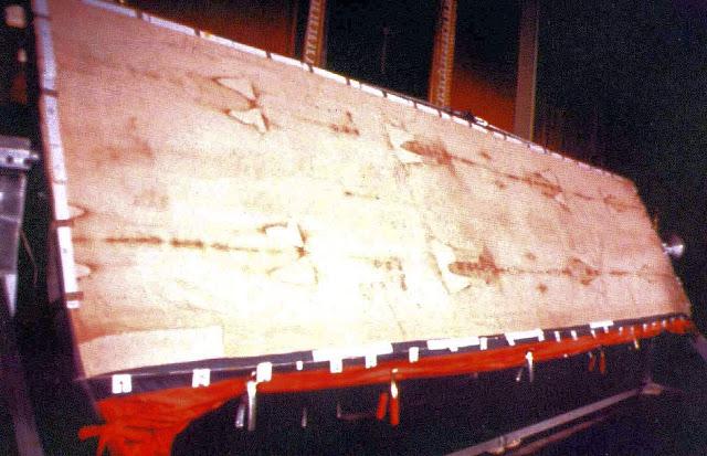 Santo Sudário em 1978, Ciência confirma a Igreja