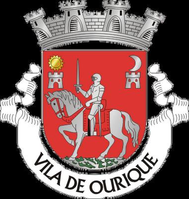 Vila de Ourique, Brasão ©Sergio Horta..png