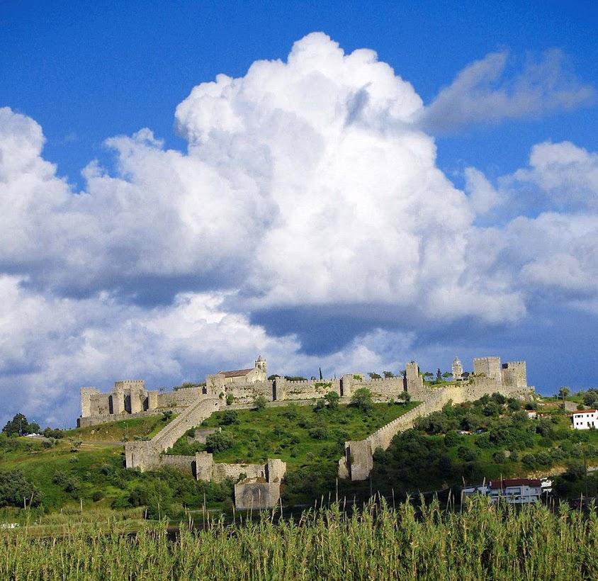 Montemor o Velho, lenda do abade de Montemor, ©Rui Ornelas