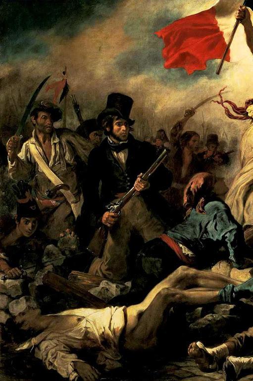 No início do século XIX parecia que os inimigos da religião, inspirados na Revolução Francesa iriam devastar a Igreja