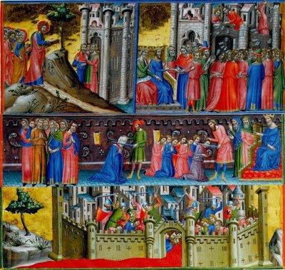 História da Cruzada