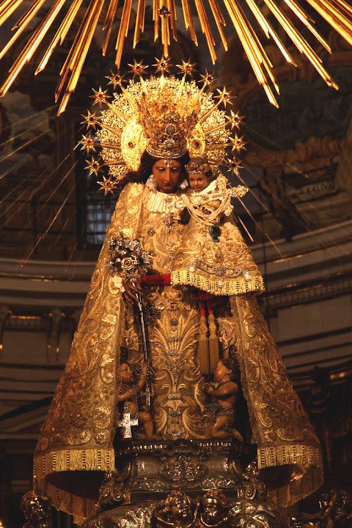 Nossa Senhora dos Desamparados, santuário, Valencia, Espanha