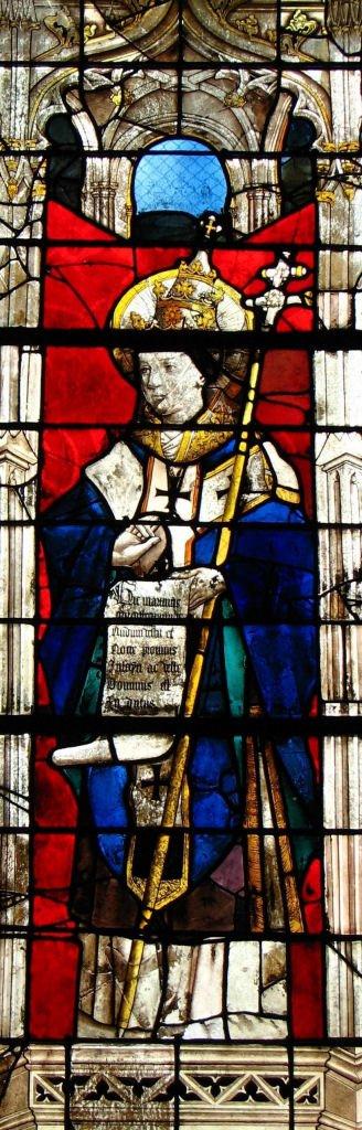 São Gregório Magno, Papa
