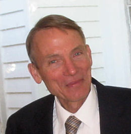 Dr. Will Happer, Prof. de Física na Universidade de Princeton: