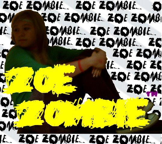 Zoe Zombie